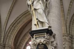 St.-Michielskathedraal-Apostel-Mattheus