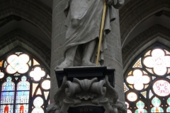 St.-Michielskathedraal-Apostel-Paulus