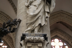 St.-Michielskathedraal-Apostel-Philippus
