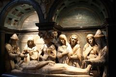 St.-Michielskathedraal-Christus-wordt-begraven