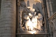 St.-Michielskathedraal-Kruiswegstatie-13