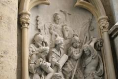 St.-Michielskathedraal-Kruiswegstatie