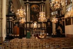 St.-Michielskathedraal-Maria-altaar