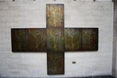 St.-Michielskathedraal-Modern-Kruis