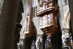 St.-Michielskathedraal-Orgel