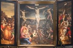 St.-Michielskathedraal-Schilderij-van-Michel-van-Coxie