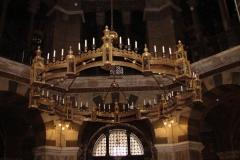 Domkerk-Kaarsenkroonluchter