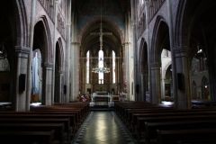 Alkmaar-Sint-Laurentiuskerk-interieur