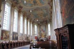 Sint-Gerlachuskerk-Interieur