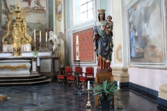 Sint-Gerlachuskerk-Mariabeeld