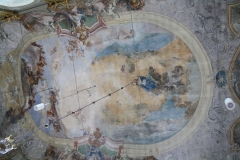 Sint-Gerlachuskerk-Plafondschildering-2