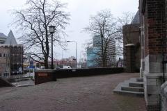 Roermond-Christophelkathedraal-Hoofdingang