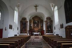 Kitzbühel-003-Kerk-Hoofdaltaar