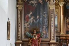 Kitzbühel-006-Kerk-Zijaltaar