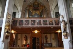 Kitzbühel-026-Stadtpfarrkirche-St-Andreas-Orgel