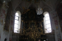 Kitzbühel-034-Stadtpfarrkirche-St-Andreas-Altaar