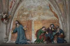 Kitzbühel-036-Jesus-in-de-Hof-van-Ghetsemané