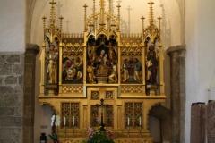 Zell-am-See-023-Kirche-Zum-Hl.-Hippolyt-Zijaltaar