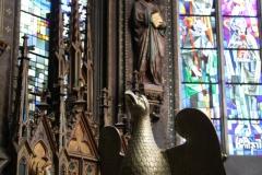 Sint-Truiden-H.Hartkerk-011-Gouden-vogel
