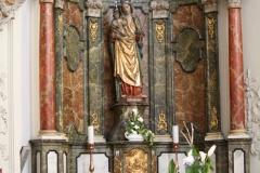 Sint-Truiden-Minderbroederskerk-018-Maria-altaar