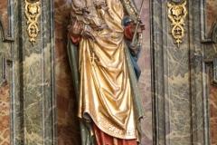 Sint-Truiden-Minderbroederskerk-019-Maria-altaar-detail