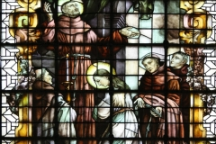 Sint-Truiden-Minderbroederskerk-032-Glas-in-lood-raam