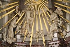 Sint-Truiden-Minderbroederskerk-042-Altare-Privilegum-detail