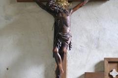 Sint-Truiden-Sint-Gangulfuskerk-001-Houten-muurkruis