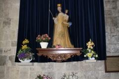 Sint-Truiden-Sint-Gangulfuskerk-010-Plek-voor-Mariadevotie
