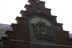 Sint-Truiden-173-Trapgevel-Kapucijnenklooster
