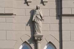 Bunde-Mariabeeld-tegen-muur-Huize-Overbunde