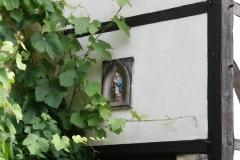 Eyserheide-Mariabeeld-in-muur-Vakwerkboerderij-1