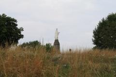 Gulpen-Mariabeeld-op-Gulperberg