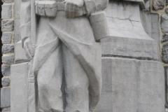 Brussel-2014-0298-Oorlogsmonument-Prins-Albrecht-Kazerne