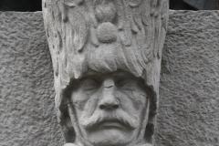 Brussel-2014-0488-Oorlogsmonument-op-Poelaertplein-detail