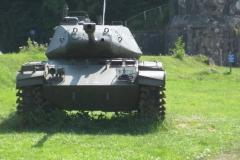 Eben-Emael-147-Tank-bij-fort