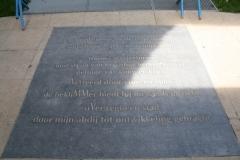 Sint-Truiden-145-Steen-met-aanprijzing-resten-Abdijkerk