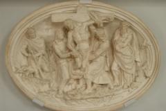 Kanne-Kapel-van-het-heilig-graf-Kruiswegstatie-13