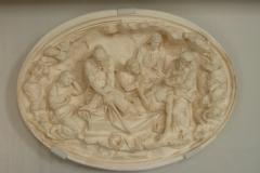 Kanne-Kapel-van-het-heilig-graf-Kruiswegstatie-14