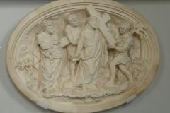 Kanne-Kapel-van-het-heilig-graf-Kruiswegstatie-2