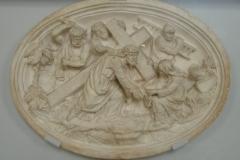 Kanne-Kapel-van-het-heilig-graf-Kruiswegstatie-6