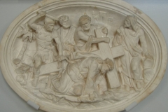 Kanne-Kapel-van-het-heilig-graf-Kruiswegstatie-7