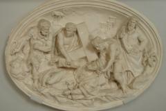 Kanne-Kapel-van-het-heilig-graf-Kruiswegstatie-9