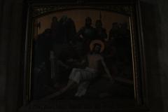 Roermond-Christophelkathedraal-Kruiswegstatie-11