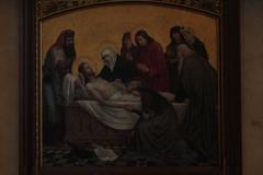 Roermond-Christopherkathedraal-Kruiswegstatie-14a