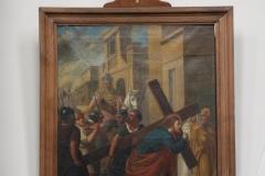 Sint-Truiden-Minderbroederskerk-029-Kruiswegstatie-V