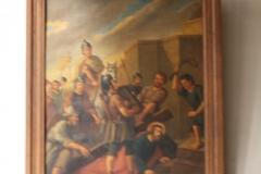 Sint-Truiden-Minderbroederskerk-033-Kruiswegstatie-VII