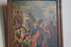 Sint-Truiden-Minderbroederskerk-034-Kruiswegstatie-VIII
