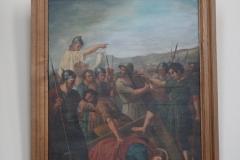Sint-Truiden-Minderbroederskerk-035-Kruiswegstatie-IX