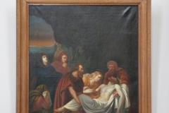 Sint-Truiden-Minderbroederskerk-040-Kruiswegstatie-XIV